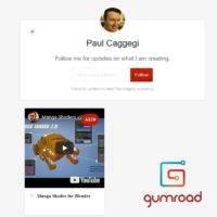 Paul Caggegi – motion graphics and illustration